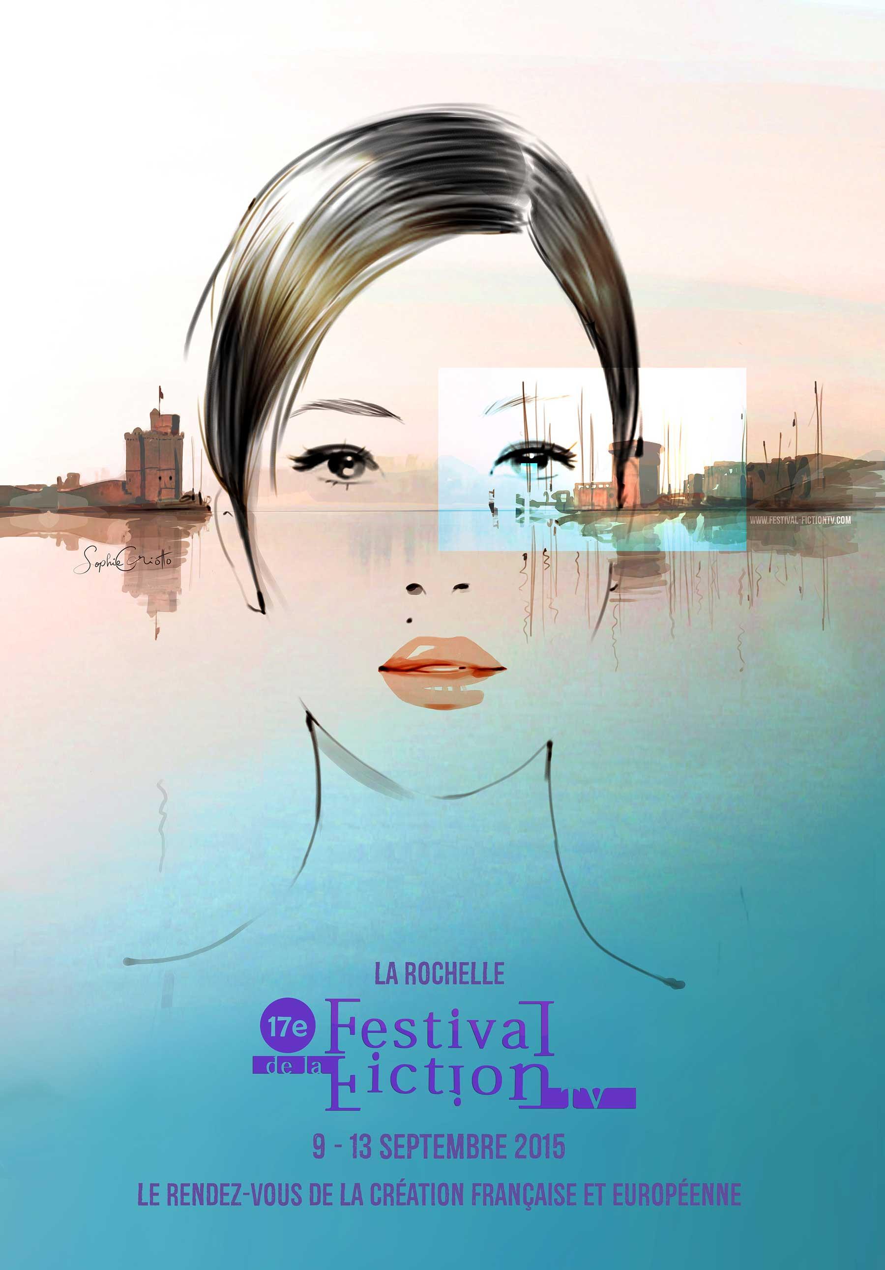 17e Festival de la Fiction TV de La Rochelle