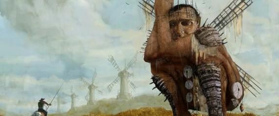Le crédit d'impôt fonctionne, Don Quichotte est relancé...