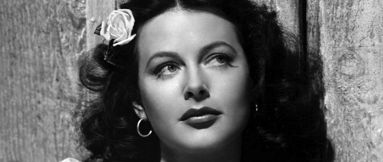 Hedy Lamarr, James Bond, Dory...