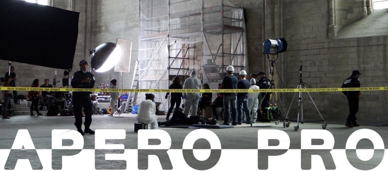 Il reste des places pour le ReperTour et l'Apéro Pro !