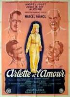 Arlette et l'Amour (1943)