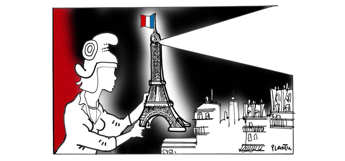 Attaques de Paris : le cinéma trop proche du réel