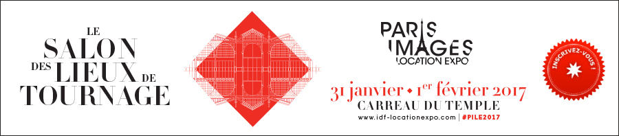 Le Vaucluse à la rencontre des productions au Paris Images Tradeshow