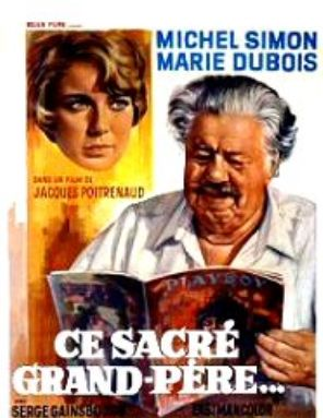 Ce Sacré Grand-Père (1968)