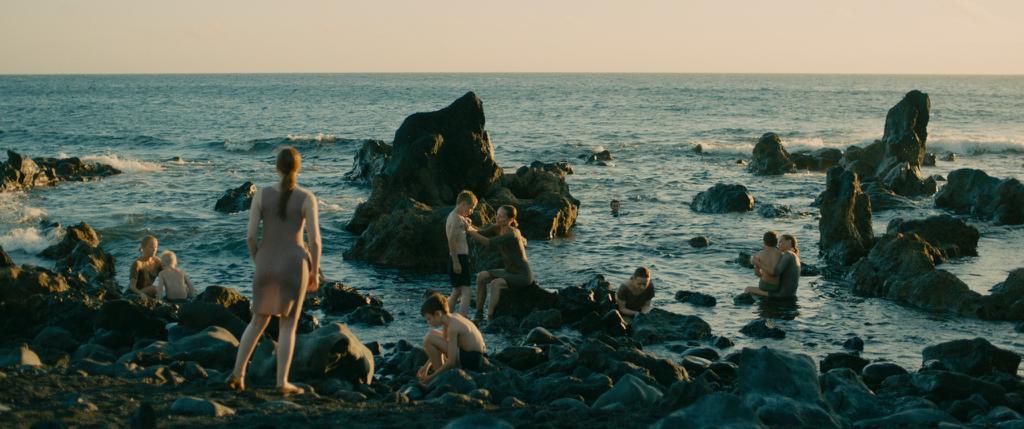 Guillermo del Toro et les monstres, Les Revenants S2, le plus grand festival cinéma d'Asie...