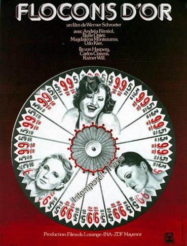 Flocons d'Or (1976)