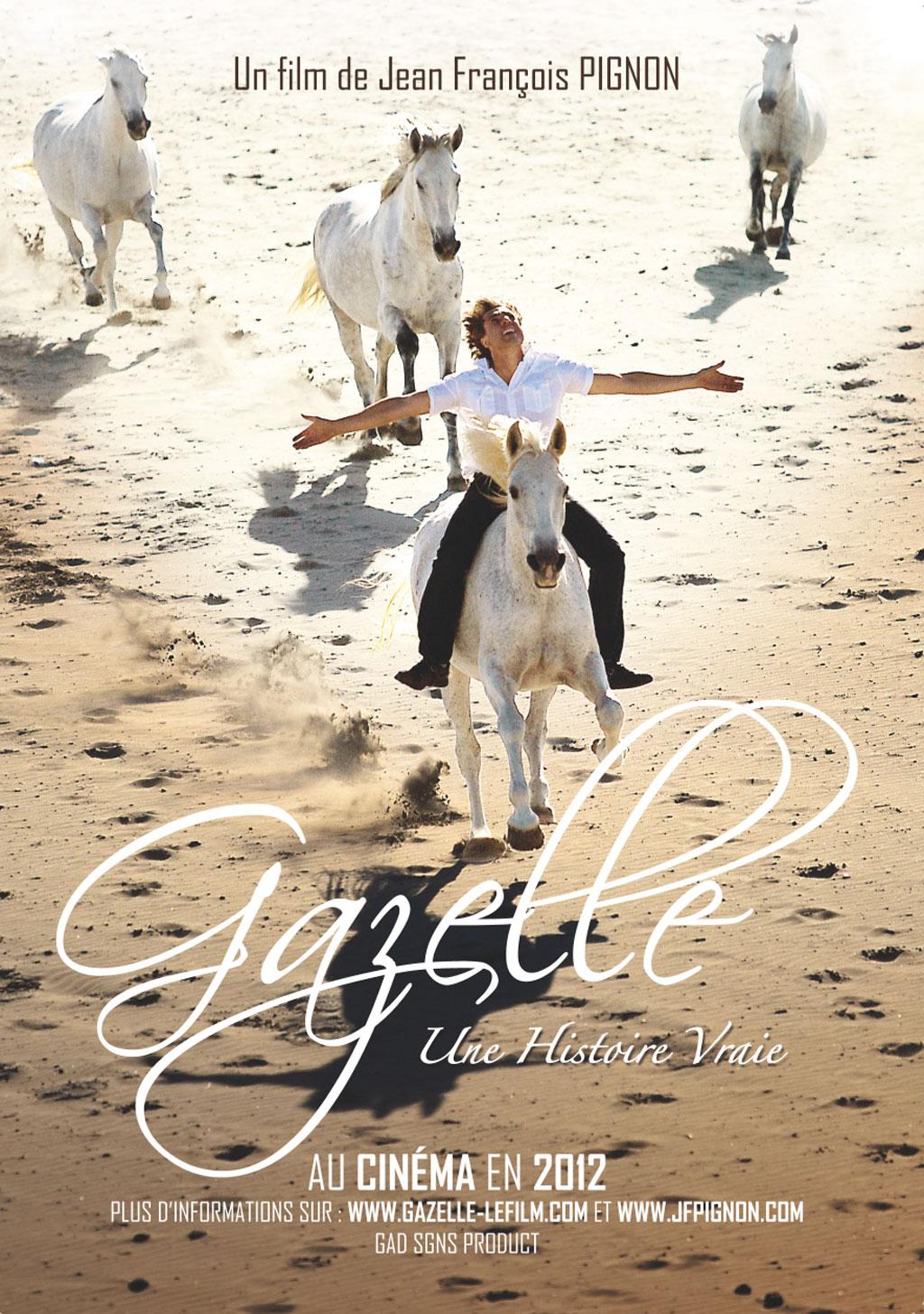 Gazelle (2011)