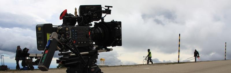 Le Vaucluse, très prisé des cinéastes, fait des envieux