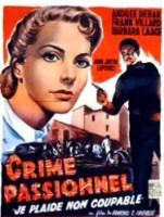 Je plaide non coupable (1956)