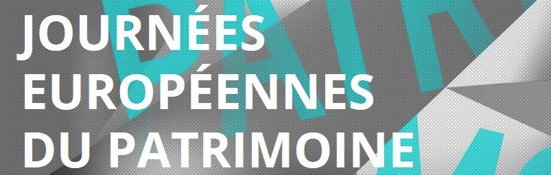 La Rochelle, Mostra de Venise, Journées du Patrimoine...