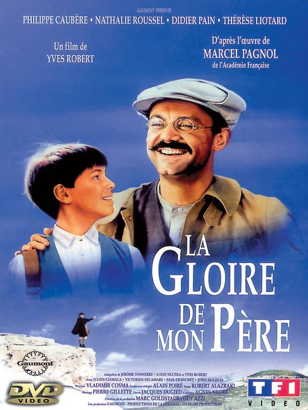 La Gloire de Mon Père (1990)