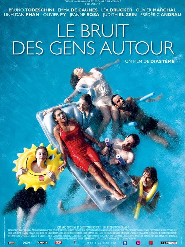 Le Bruit des Gens Autour (2008)
