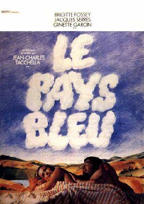 Le Pays Bleu (1976)