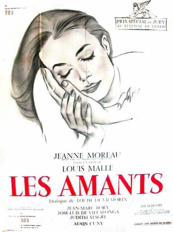 Les Amants (1958)