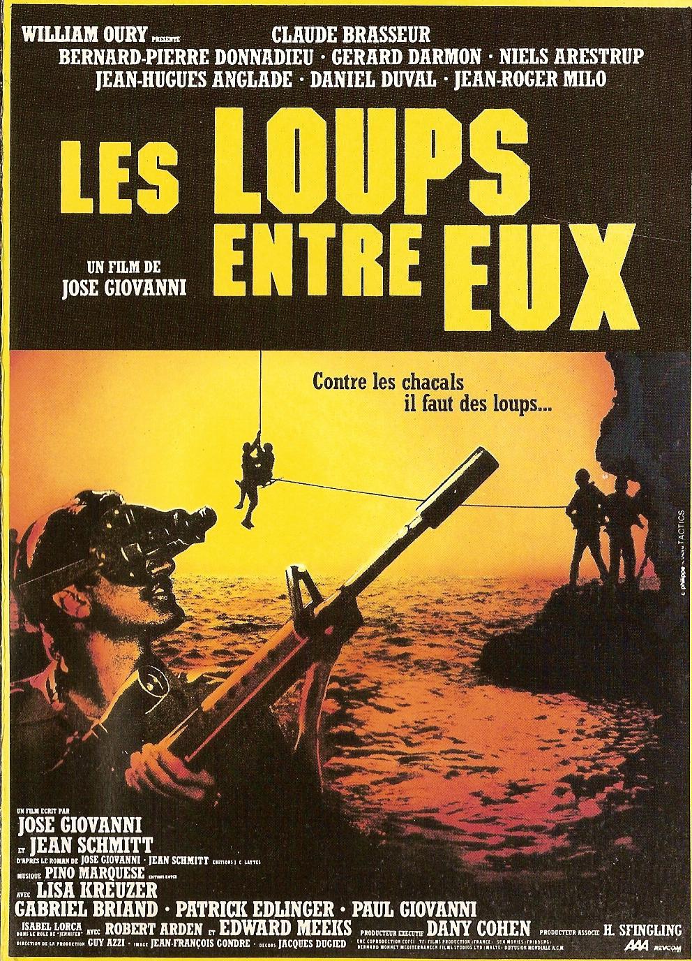 Les Loups entre eux (1985)