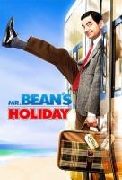 Les Vacances de Mister Bean / Mister Bean's Holiday (2007)
