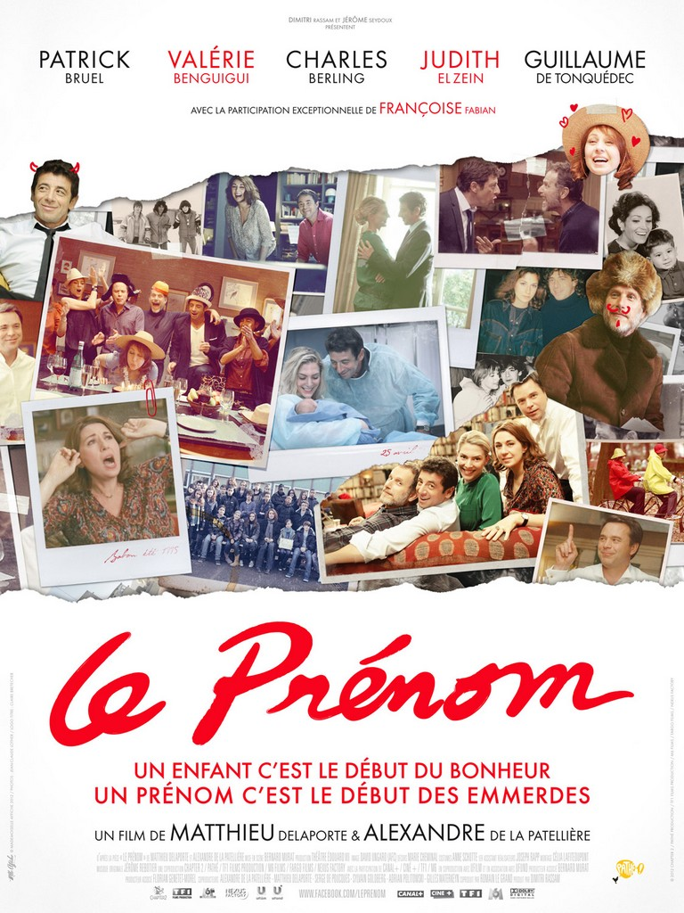 Le Prénom (2011)