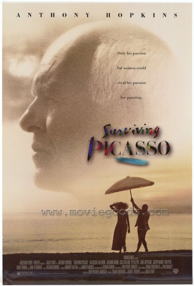 Surviving Picasso (1996)