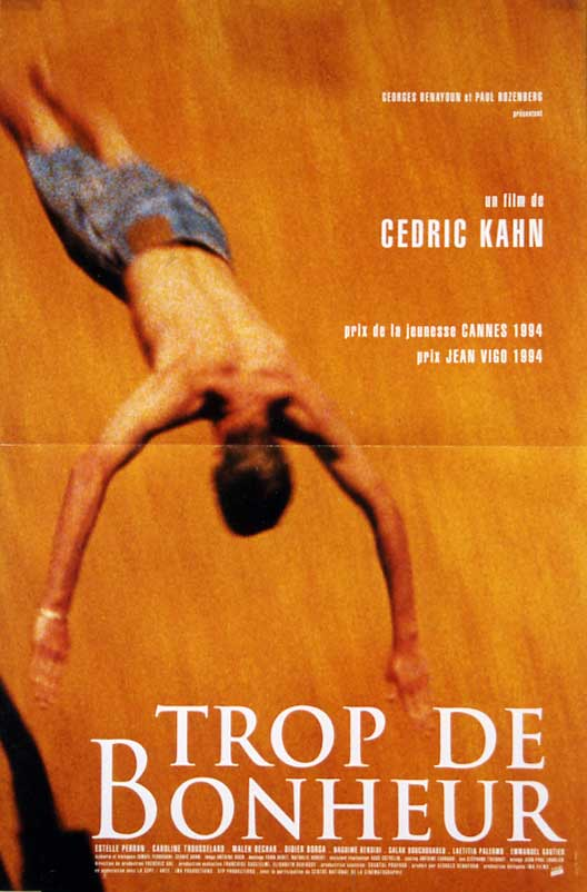 Trop de Bonheur (1994)