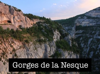 gorges-de-la-nesque